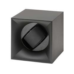 remontoir montre automatique swiss kubik startbox noir paris