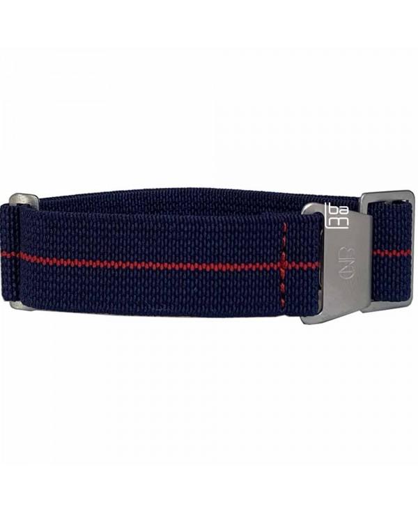 bracelet parachute marine nationale nato 20mm