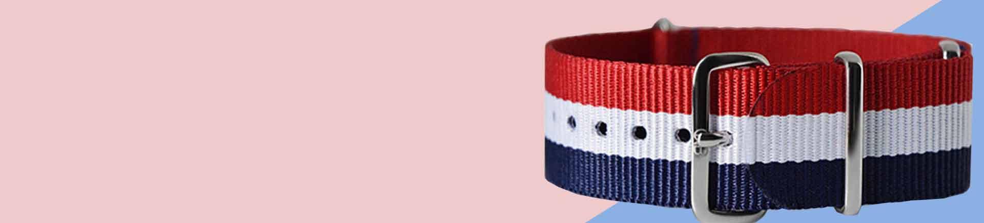 bracelets nato bracelets montres